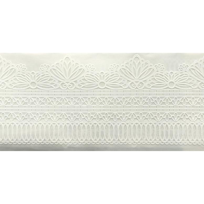 Мереживо для торта 12 (біле), Slado
