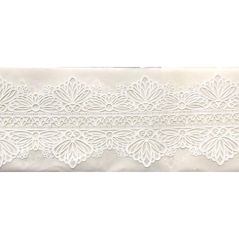 Мереживо для торта 14 (біле), Slado