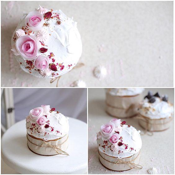 Коробка для паски 140х140х180 белая (лам.к)