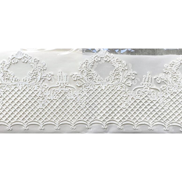 Мереживо для торта 27 (біле), Slado