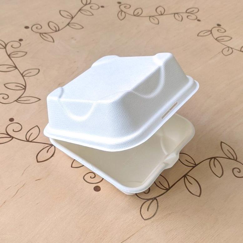 Коробка-бокс для Бенто-торта 150х150х75 мм