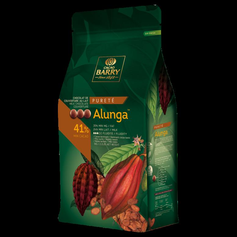 ALUNGA™ 41%, 1 кг
