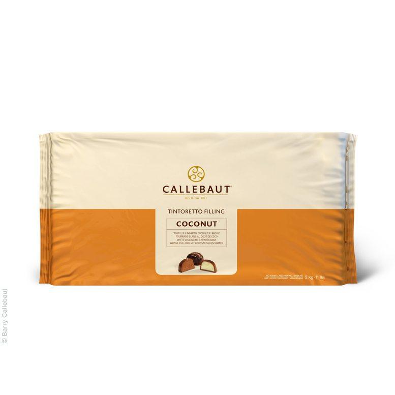 Кокосова начинка / Tintoretto Coconut, 5 кг