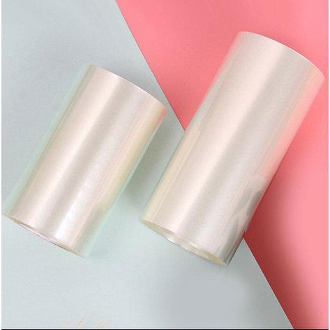 Бордюрная лента для торта h-100 мм (рулон 10 м), 40 мкм