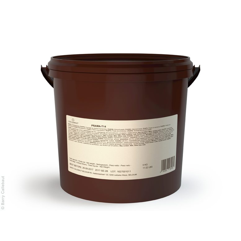 Мигдальне праліне / Almond praline, 5 кг