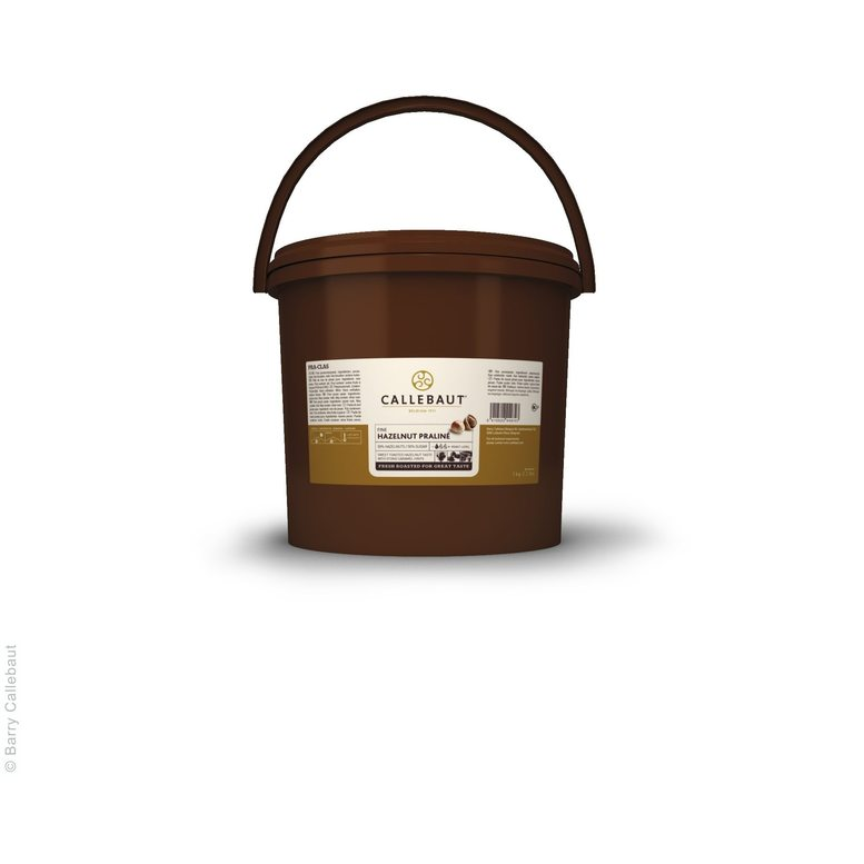Фундучне праліне / Hazelnut Praline, 5 кг