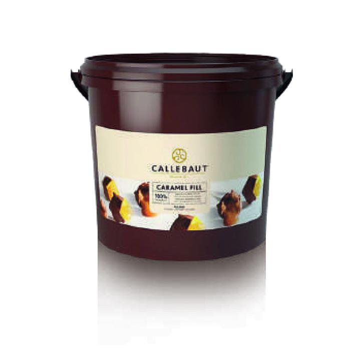 Карамельна начинка / Caramel Fill, 5 кг