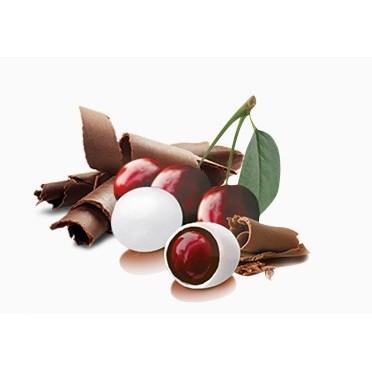 Драже Чокамур Амарена (вишня в шоколаді), 100г