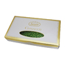Цукрові кульки Зелені металлік, 5 мм, Buratti, 50г