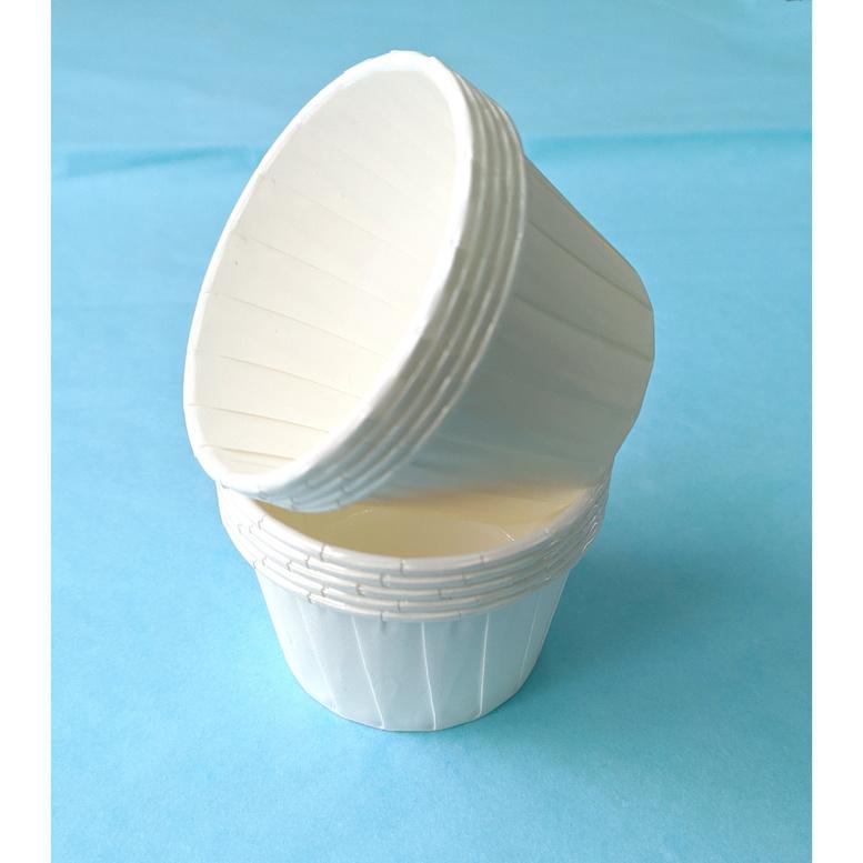 Форма посилена з ламінованим покриттям 50/40 біла