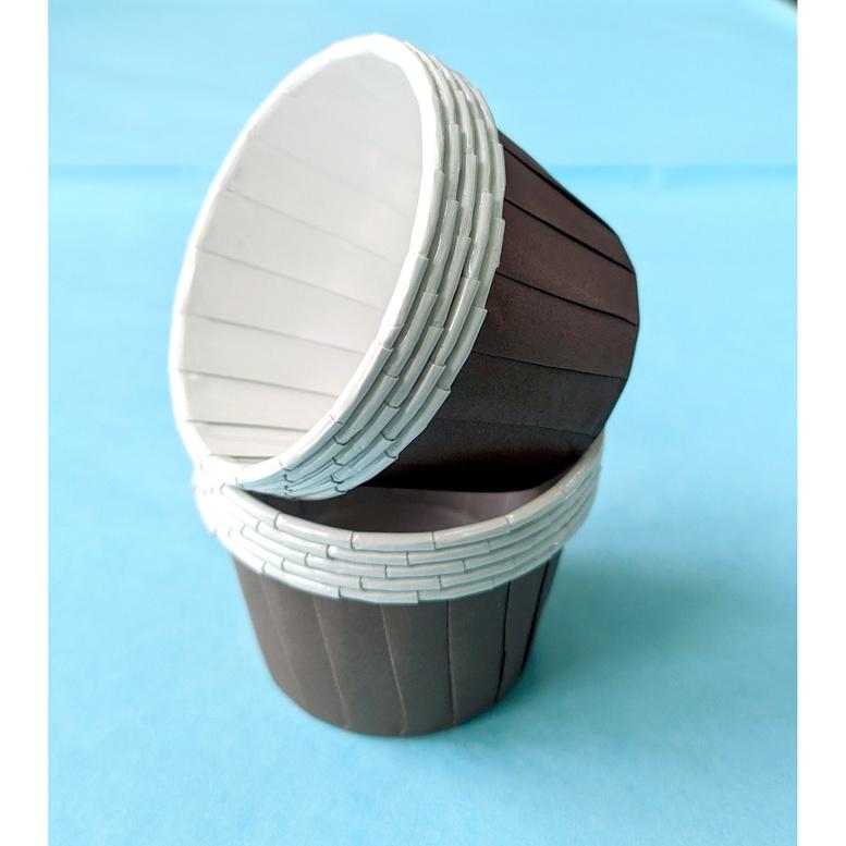 Форма посилена з ламінованим покриттям 50/40 коричнева
