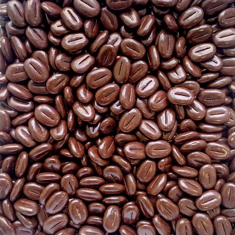 Шоколадний декор Кавові зерна, Barbara Luijckx, 50г