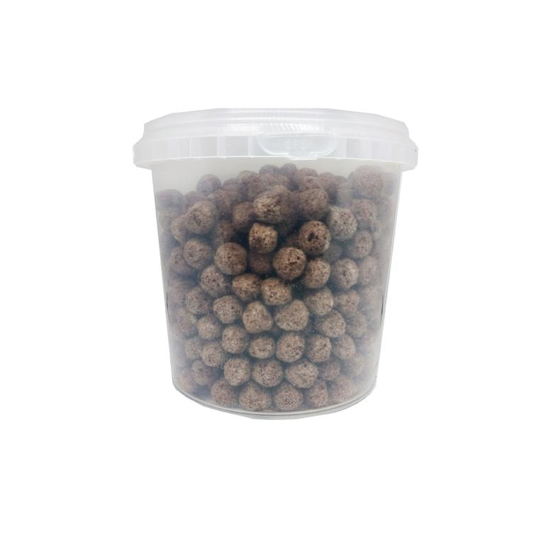 Кульки хрусткі мультизлакові 11-13 мм 0,15 кг