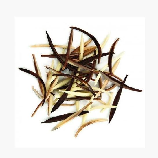 Шоколадний декор Локшина мармурова Barbara Luijckx, 100г