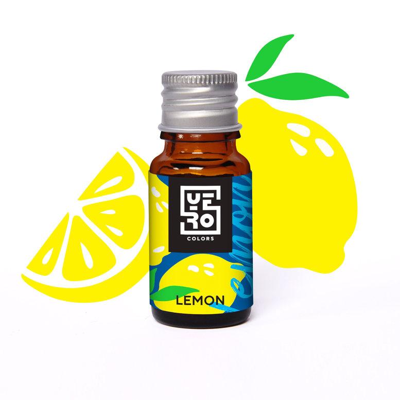 Ароматизатор Лимон YERO colors, 10г
