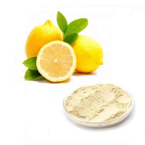 Сік лимона порошок, 1 кг