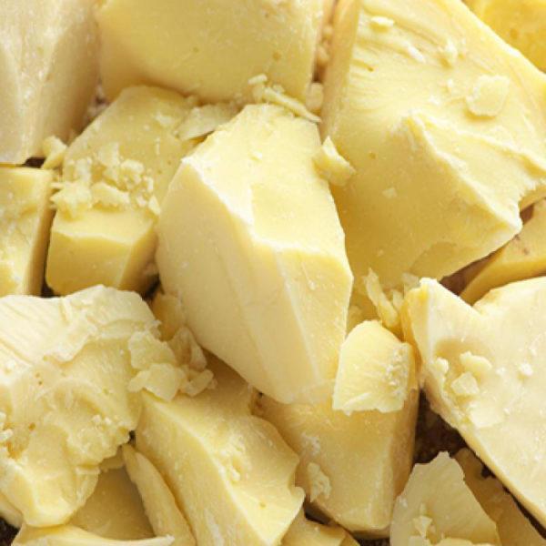 Масло какао дезодороване Barry Callebaut, фасовка 1 кг