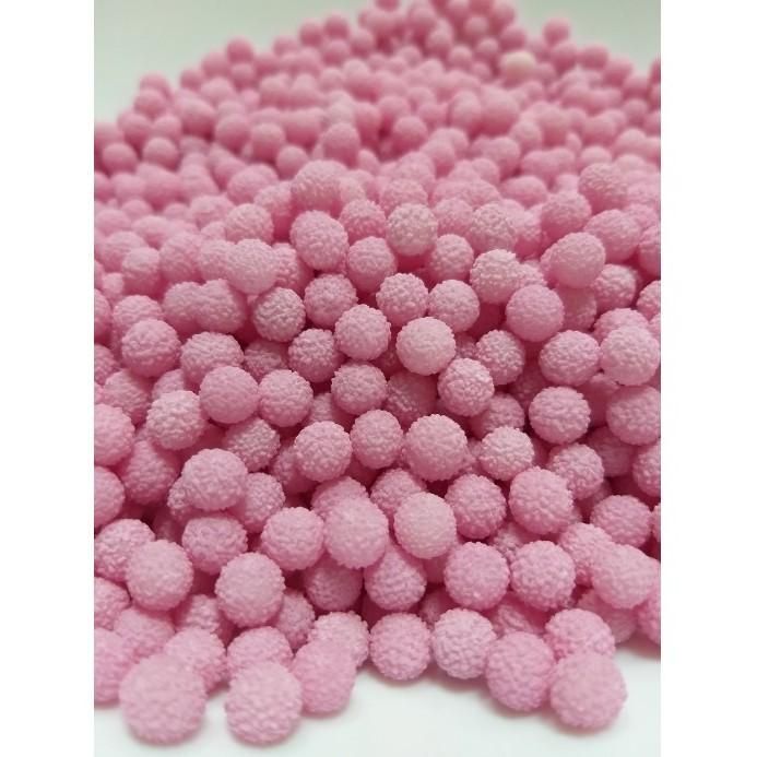 Цукрові кульки Мімоза Рожеві, Buratti, 50г