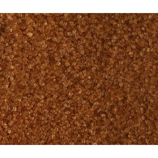 Цукор тростинний коричневий Демерара, 0,5 кг