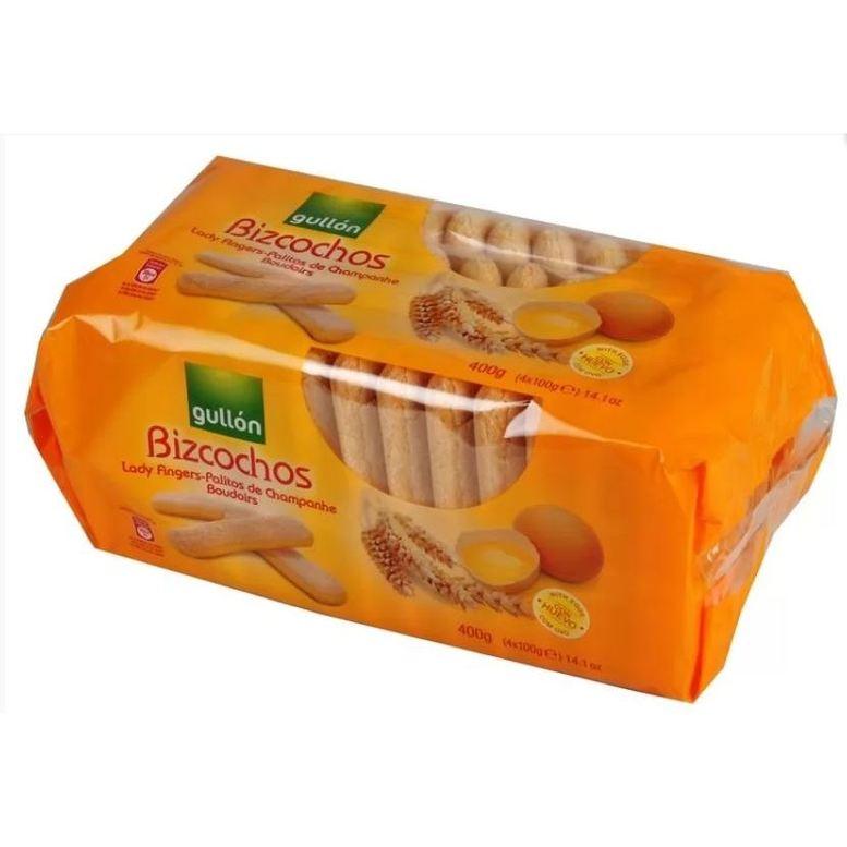 Печенье Савоярди, 0,4 кг, Италия