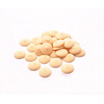 Шоколад білий Miravet 29,7%, ТМ Norte Eurocao, 1кг