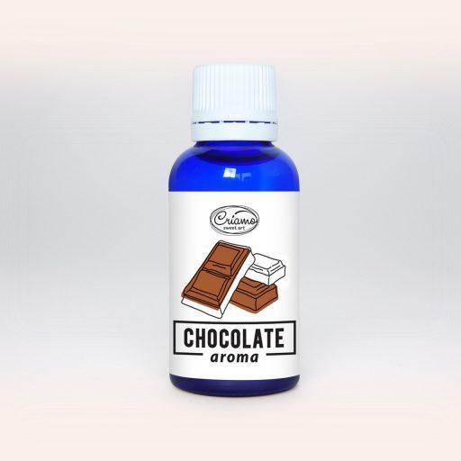 "Ароматизатор Criamo ""Шоколад"", 30г"