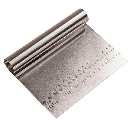 Шпатель металлический, 15 см