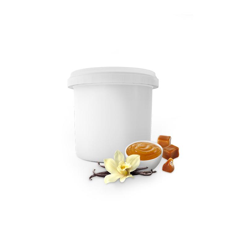 Солёная карамель с ванилью, BWF, 1кг