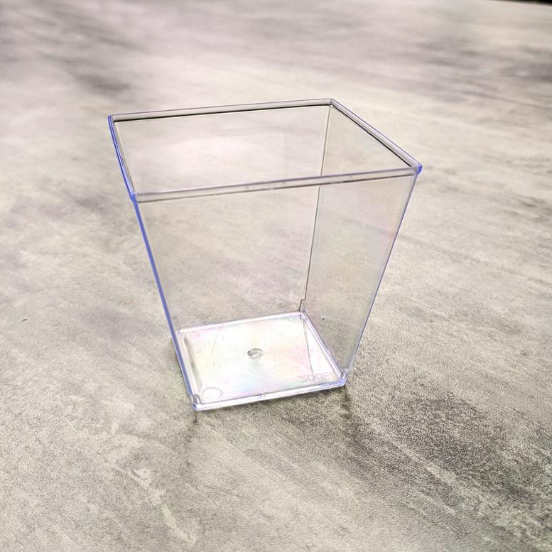 """Стаканчик для десерта """"Пирамида"""", 200мл"""