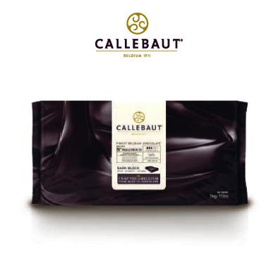 Шоколад без додавання цукру - MALCHOC, 5 кг