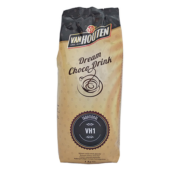 Какао-напій Van Houten Сlassic, 1 кг