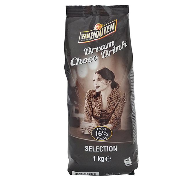 Какао напій Van Houten Selection, 1 кг